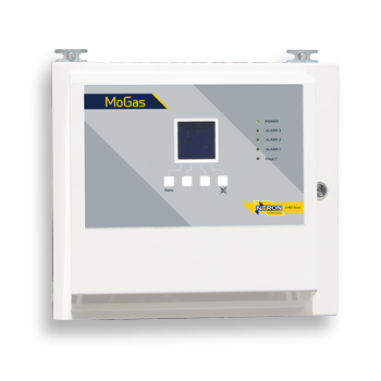 MoGas Medical Oxygen Analyzer